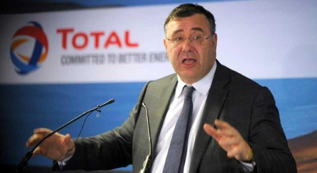 Le groupe pétrolier français Total a renouvelé pour vingt ans son contrat en cogestion du plus important terminal pétrolier qui centralise, au large de