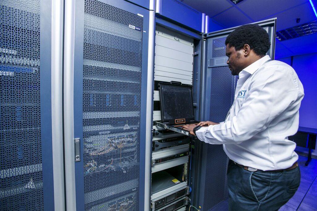 Cloud ST Digital