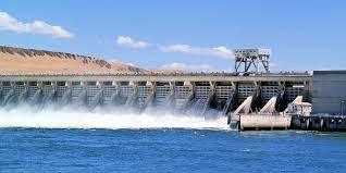 l'Éthiopie et l'Égypte - barrage de la Renaissance
