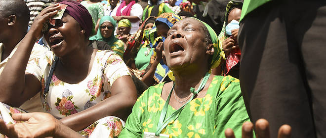 State funeral for President Magufuli