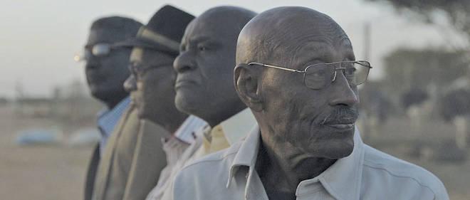 Talking About Trees - Les cinéphiles soudanais