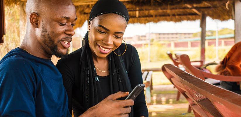 Economic boom of mobile money in Africa